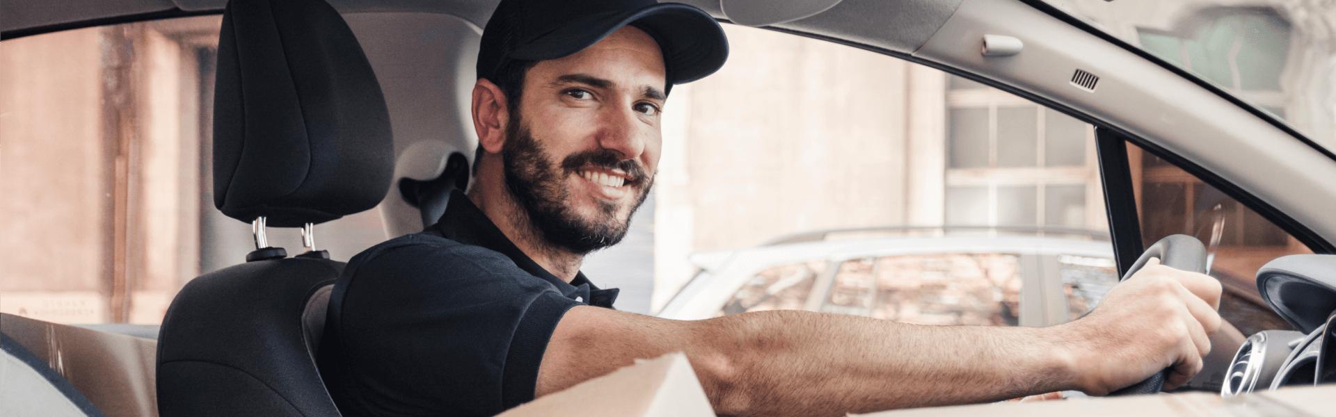 Seguros para vehiculos comerciales