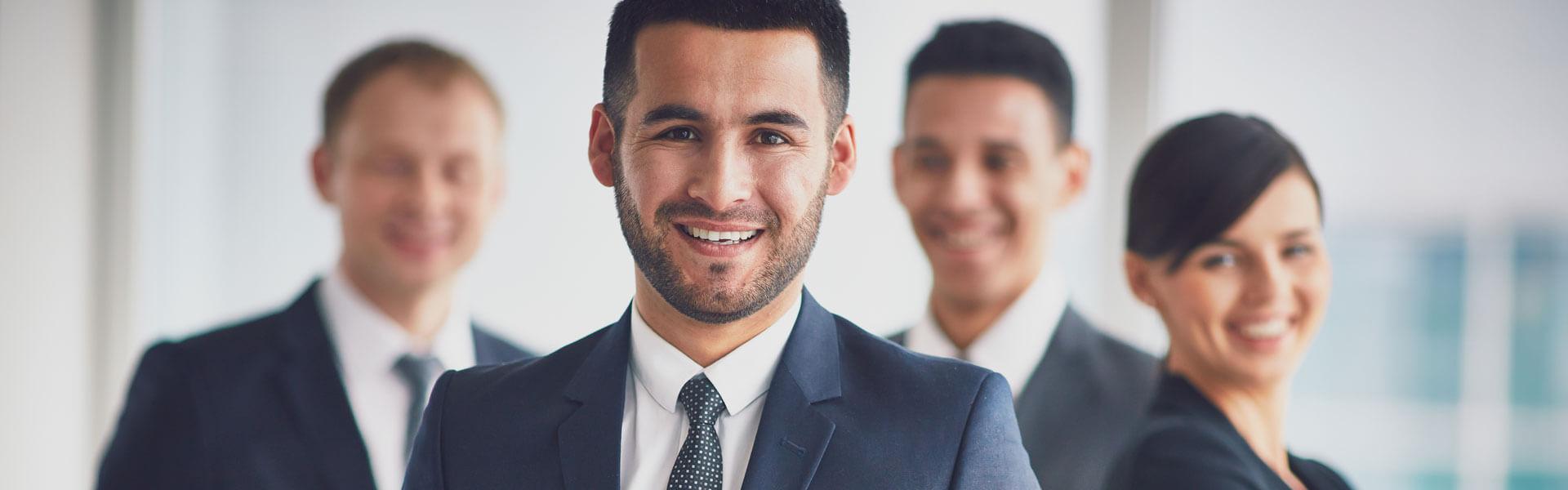 Seguros de Vida colectivos para empresas y colegios profesionales